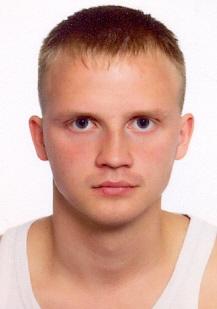 Aleksei Avdejenkov