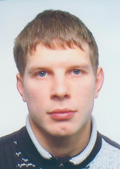 Aleksei Saveljev