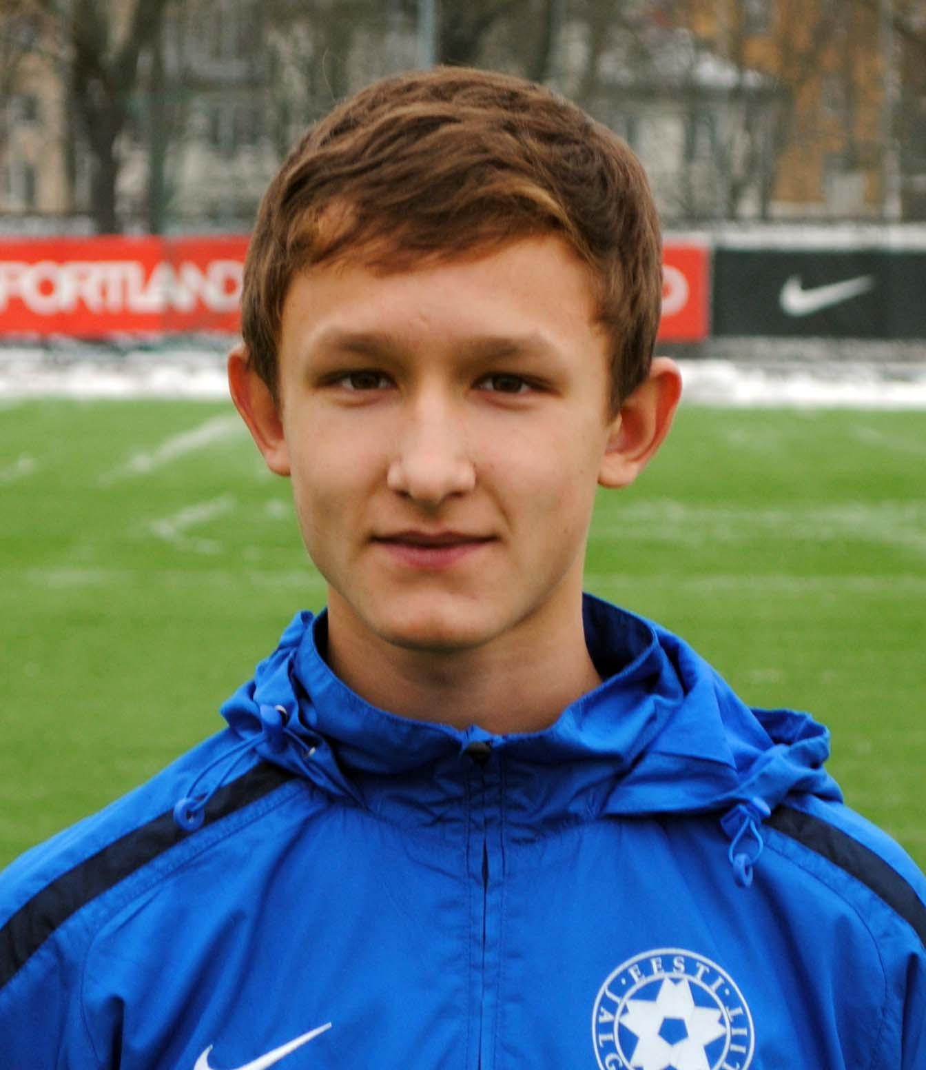 Jevgeni Baranov