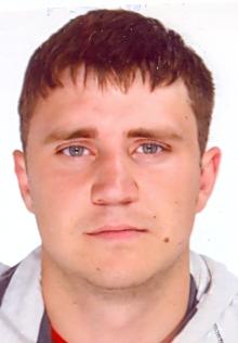 Denis Pervushin