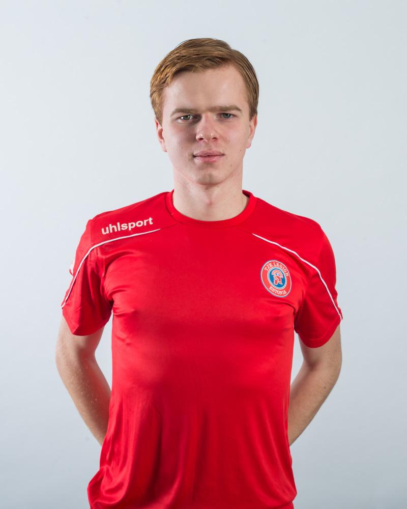 Artur Holodov