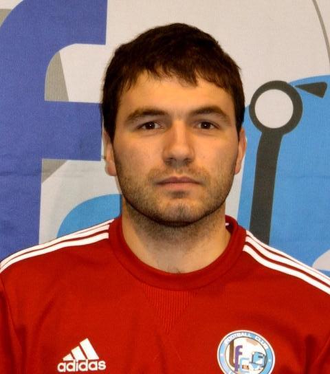 Sergei Paltsev