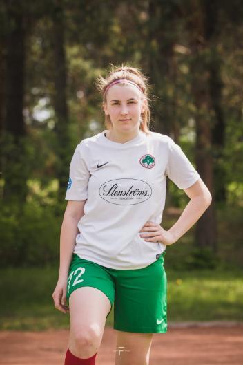 Kätriin-Elise Pahva