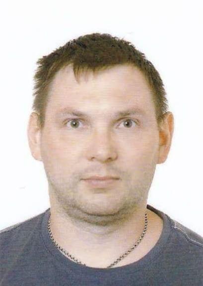 Oleg Fjodorov