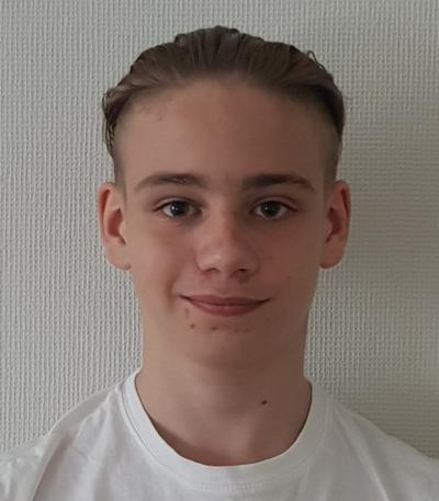 Kirill Belenikin