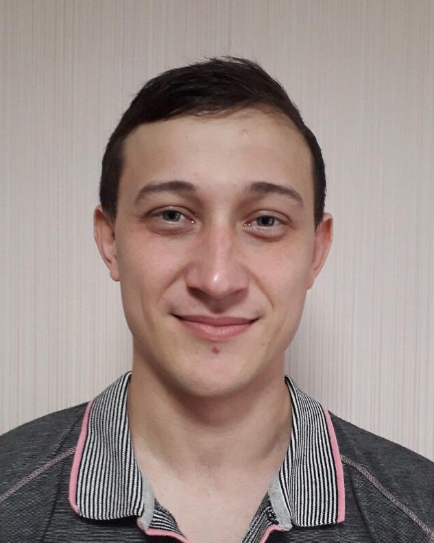 Oleksandr Sorokin