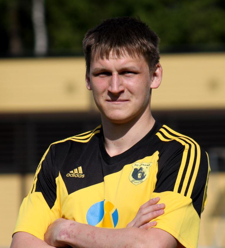 Lauri Kivimeister