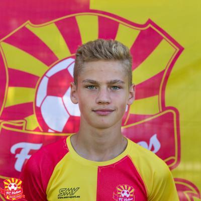 Tristan Hoffmann