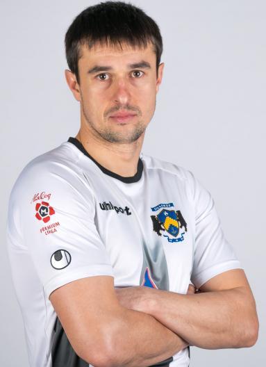 Alexey  Epifanov