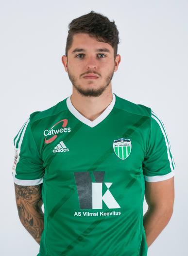 Joao Neto Morelli