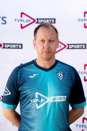 Tarvo Kärgenberg