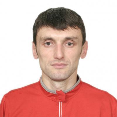 Serhii Bondarchuk