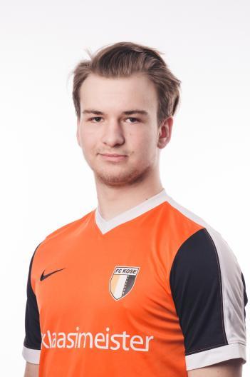 Markos Leppik