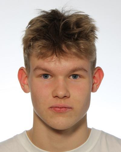 Mattias Erik Tiik