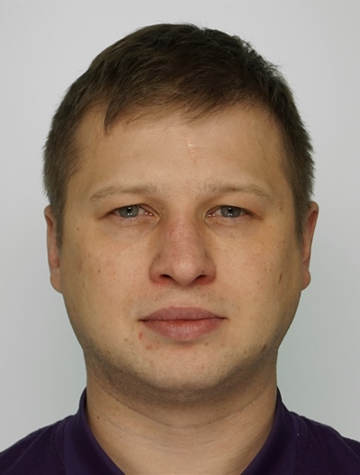 Aleksander Kiudmaa