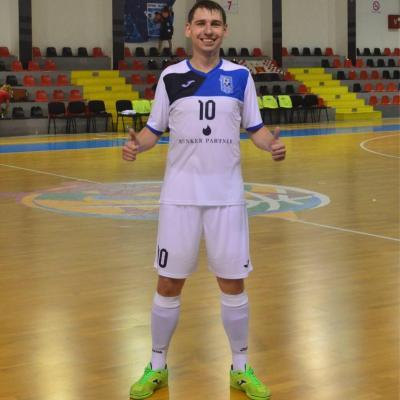 Maksim Aleksejev