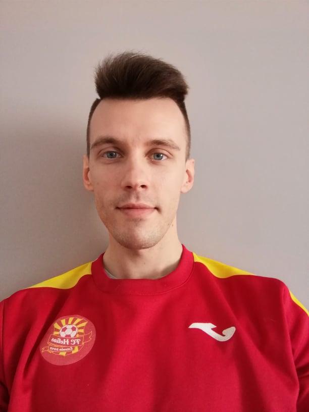 Karl Martin Saar