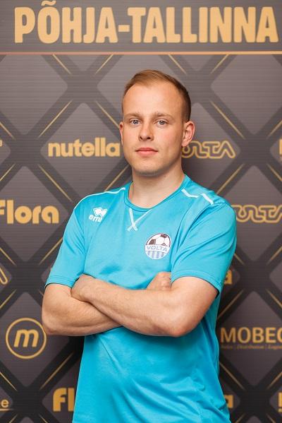 Marek Tiido