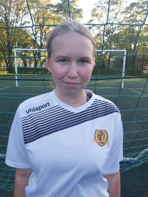 Karina Serova