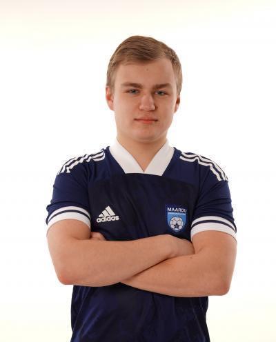 Danil Lebedev