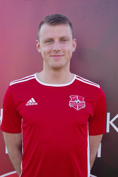 Erik Listmann