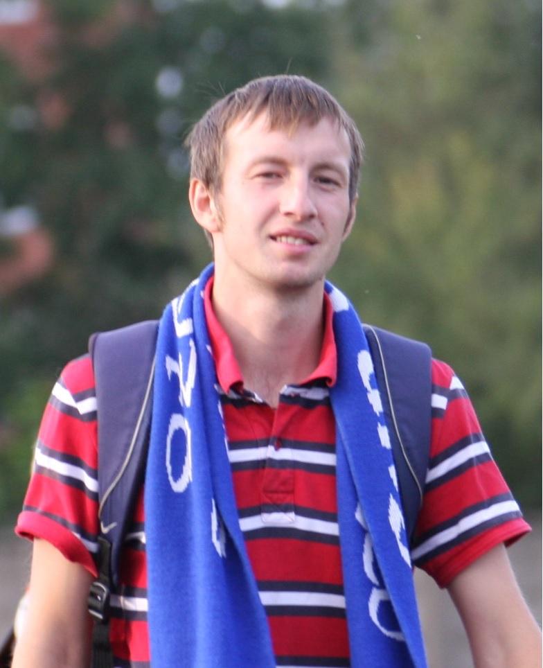 Sergei Dervenjov
