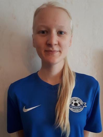 Caroly Kaljumäe