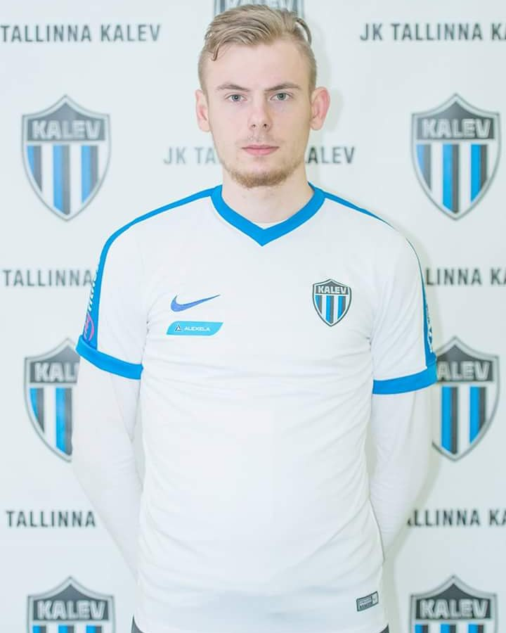 Kirill Dmitrijev