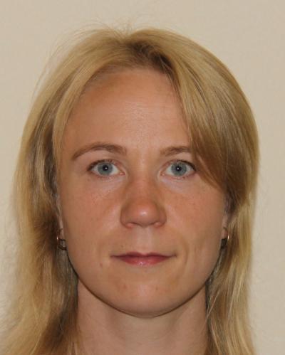 Johanna Lepp
