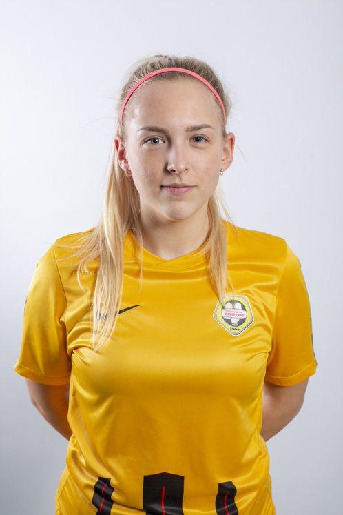 Kristin Kukli