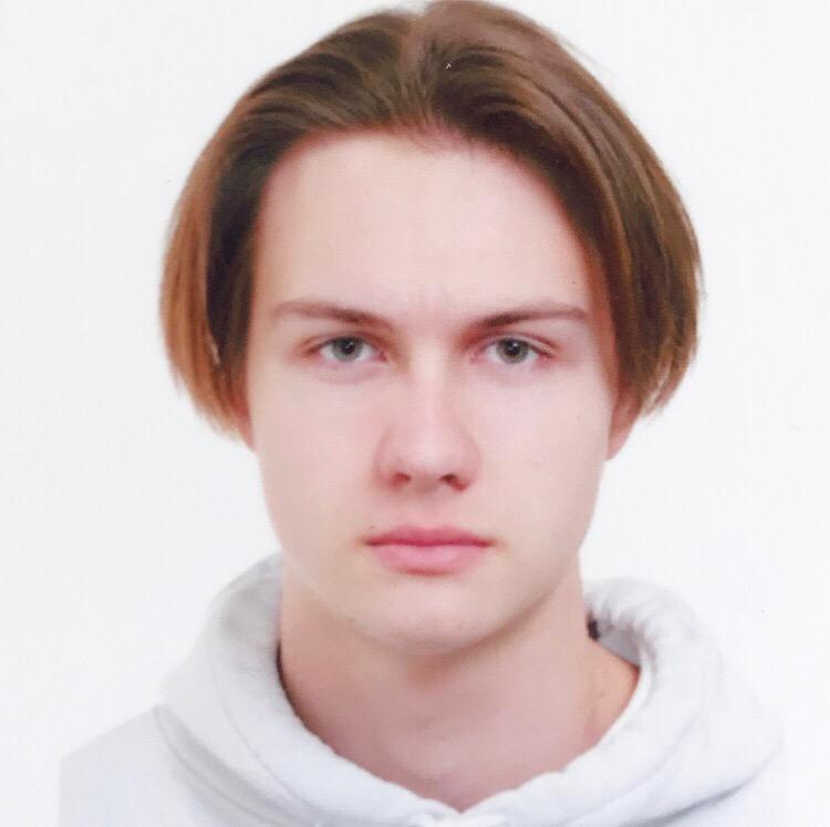 Daniel Põrh