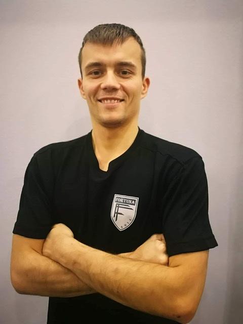 Ruslan Babakin