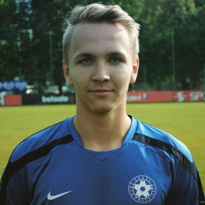 Daniel Aganitš