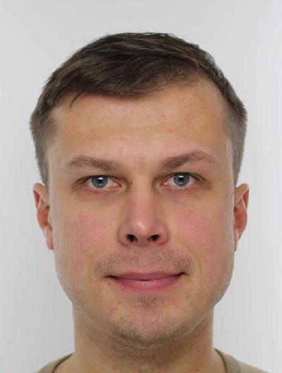 Sergei Kostin