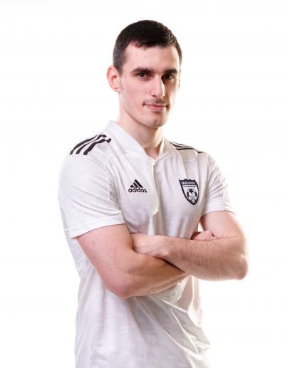 Kirill Vinogradov