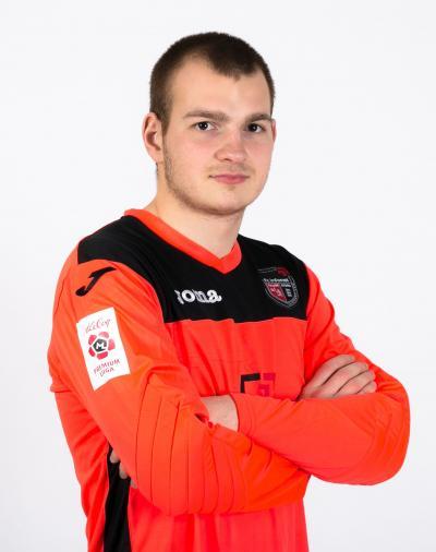 Maksim Zelentsov