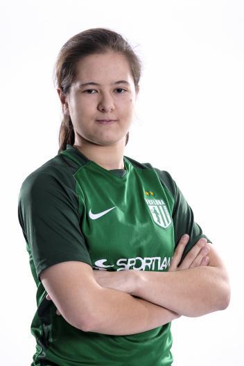 Valeria Liik