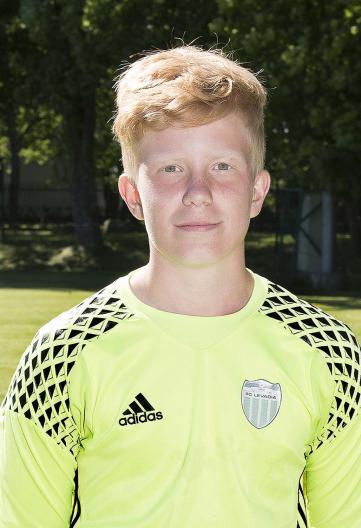 Oskar Hendrikson