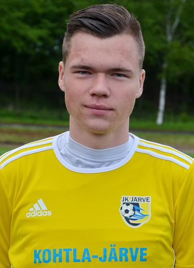 Erik Kruglov