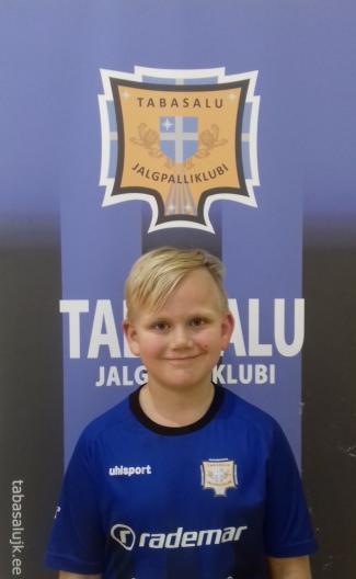 Erik Sebastian Tulve