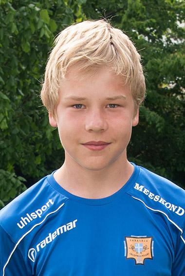 Rasmus Kirsimägi