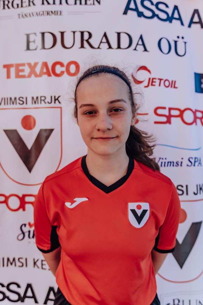 Olga Simagina