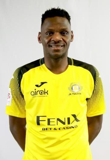 Ganiu Atanda Ogungbe