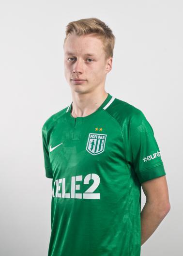 Danil Kuraksin
