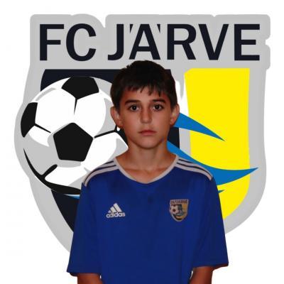 Gabriel Tavberidze