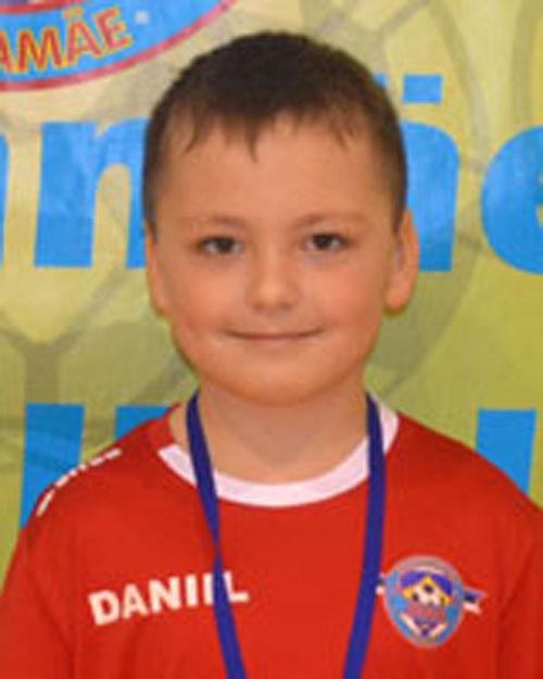 Daniil Kolomeitsev