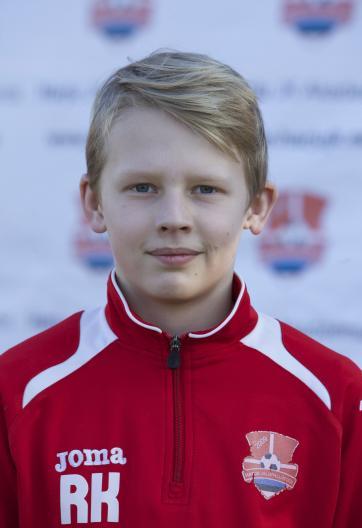 Robert Kirsimägi