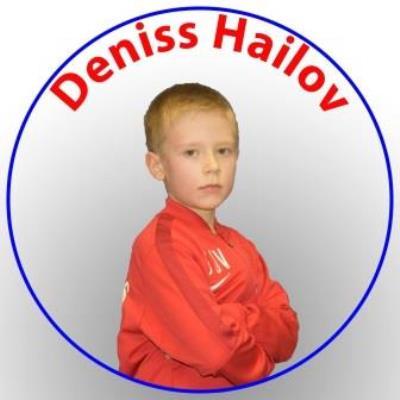 Deniss Hailov