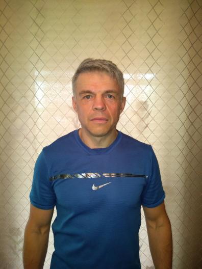 Viktor Nikolajev