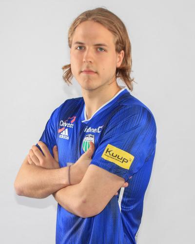 Karl Andre Vallner